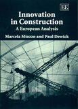 Cover Innovation in Construction
