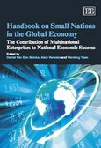 Cover Handbook on Small Nations in the Global Economy