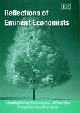 Cover Reflections of Eminent Economists