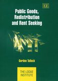 Cover Public Goods, Redistribution and Rent Seeking