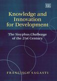 Cover Knowledge and Innovation for Development