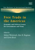 Cover Free Trade in the Americas