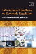 Cover International Handbook on Economic Regulation