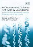 Cover A Comparative Guide to Anti-Money Laundering