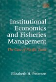 Cover Institutional Economics and Fisheries Management