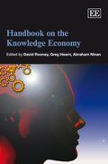 Cover Handbook on the Knowledge Economy