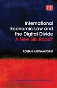 Cover International Economic Law and the Digital Divide