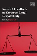Cover Research Handbook on Corporate Legal Responsibility