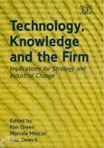 Cover Technology, Knowledge and the Firm