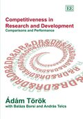 Cover Competitiveness in Research and Development