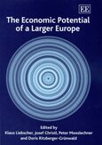 Cover The Economic Potential of a Larger Europe
