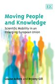 Cover Moving People and Knowledge