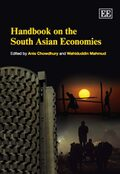 Cover Handbook on the South Asian Economies
