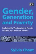 Cover Gender, Generation and Poverty