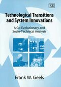 Cover Technological Transitions and System Innovations