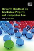 Research Handbook on Intellectual Property and Competition Law