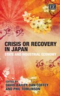 Cover Crisis or Recovery in Japan
