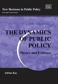 The Dynamics of Public Policy