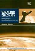 Cover Whaling Diplomacy