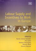Cover Labour Supply and Incentives to Work in Europe