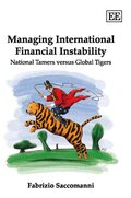 Cover Managing International Financial Instability