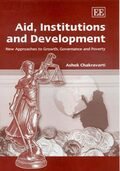 Cover Aid, Institutions and Development