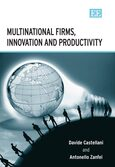 Cover Multinational Firms, Innovation and Productivity