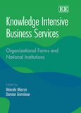 Knowledge Intensive Business Services