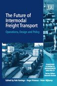 Cover The Future of Intermodal Freight Transport