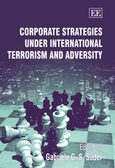 Cover Corporate Strategies under International Terrorism and Adversity