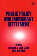 Public Policy and Immigrant Settlement