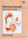 Cover Rethinking Copyright
