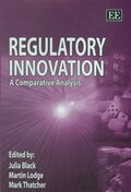 Cover Regulatory Innovation