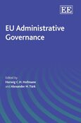 Cover EU Administrative Governance