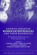 Cover Growth-oriented Women Entrepreneurs and their Businesses