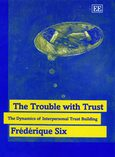 Cover The Trouble with Trust