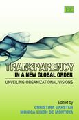 Cover Transparency in a New Global Order