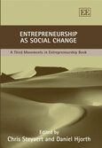 Entrepreneurship as Social Change