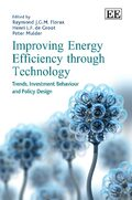 Cover Improving Energy Efficiency through Technology