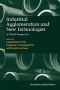 Cover Industrial Agglomeration and New Technologies