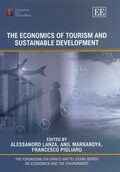 Cover The Economics of Tourism and Sustainable Development