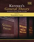 Cover Keynes's General Theory