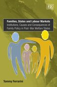 Cover Families, States and Labour Markets