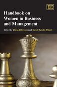 Cover Handbook on Women in Business and Management