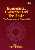 Cover Economics, Evolution and the State