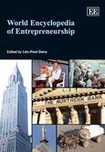 Cover World Encyclopedia of Entrepreneurship