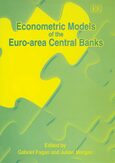 Cover Econometric Models of the Euro-area Central Banks