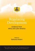 Cover Regulating Development