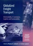 Cover Globalized Freight Transport