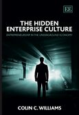 Cover The Hidden Enterprise Culture